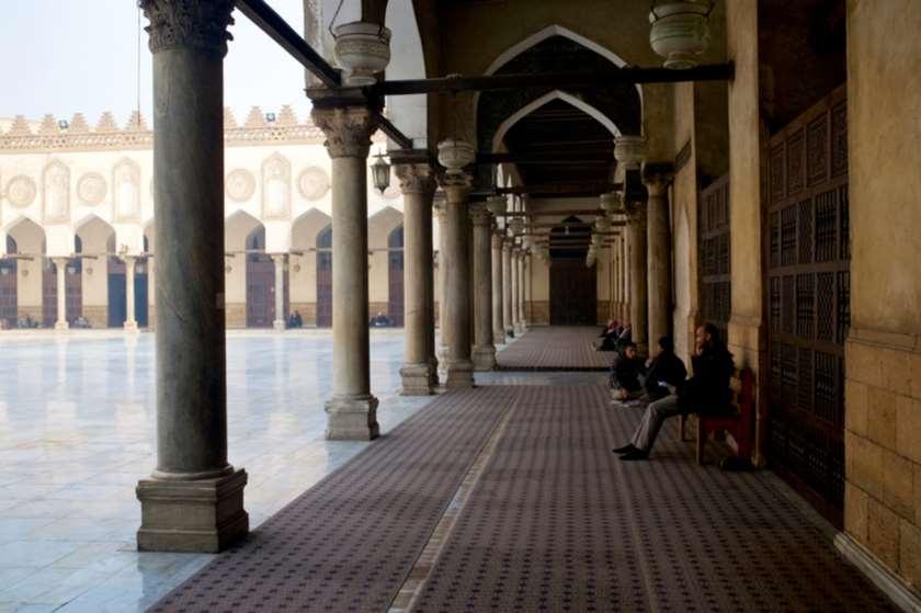 ალ-აზარის უნივერსიტეტი