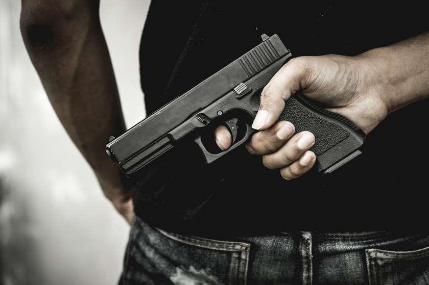 რეგულაცია იარაღის ტარებაზე