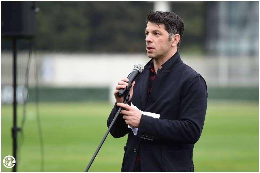 ფეხბურთის ფედერაციის საპრეზიდენტო კანდიდატად ლევან კობიაშვილი დარეგისტრირდა
