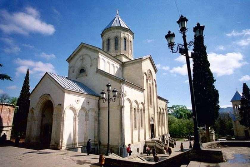 ქაშუეთის ეკლესია