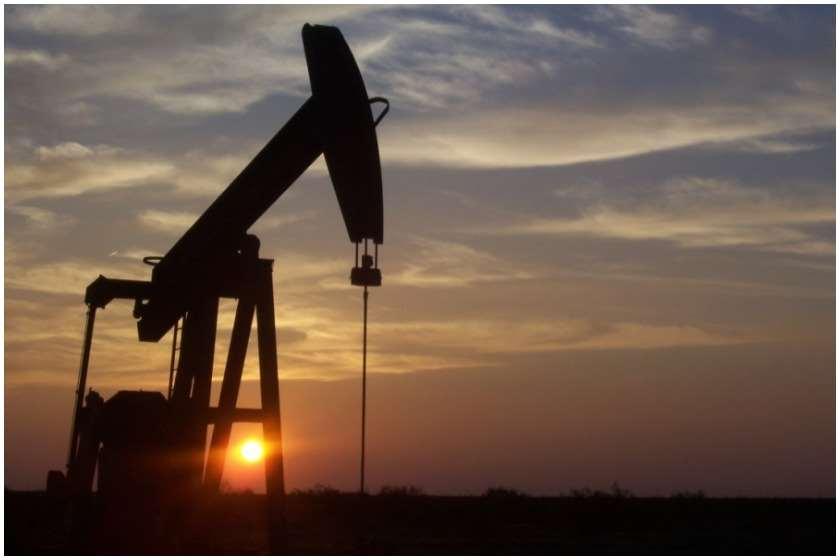 ნავთობის მოპოვება
