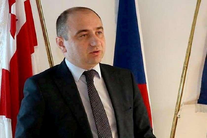 ირაკლი ლექვინაძე