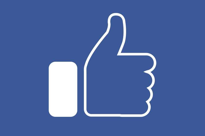 Facebook-ის მოწონების ღილაკი