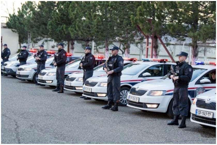 დაცვის პოლიცია