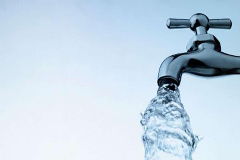წყლის ხარისხი
