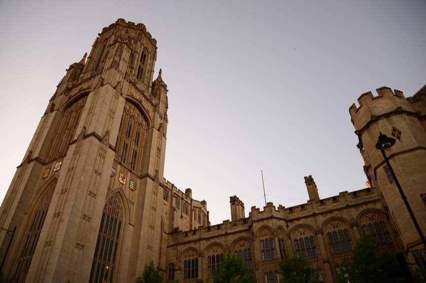 ბრისტოლის უნივრსიტეტი