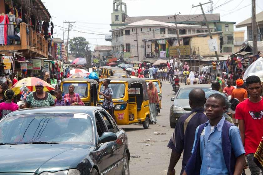 ნიგერია