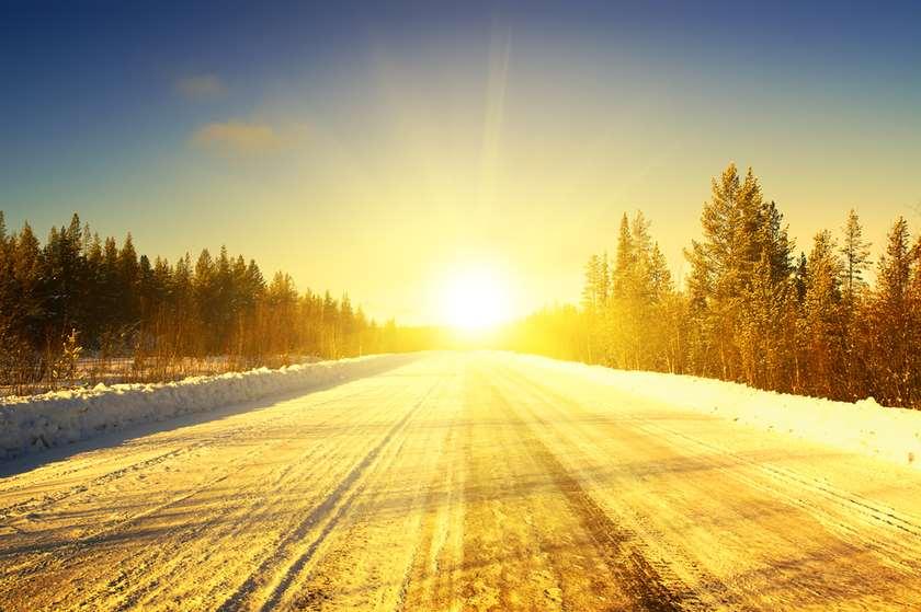 მზიანი დღე