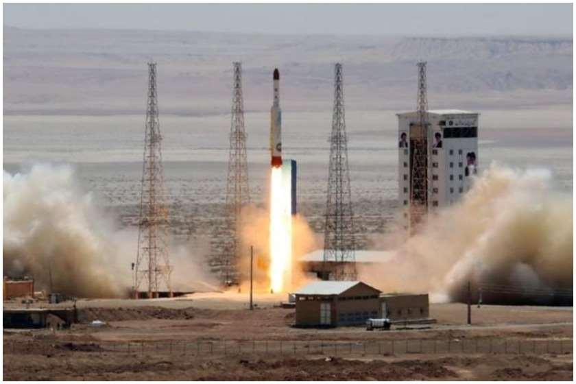 ირანის კოსმოსური კვლევების ცენტრი