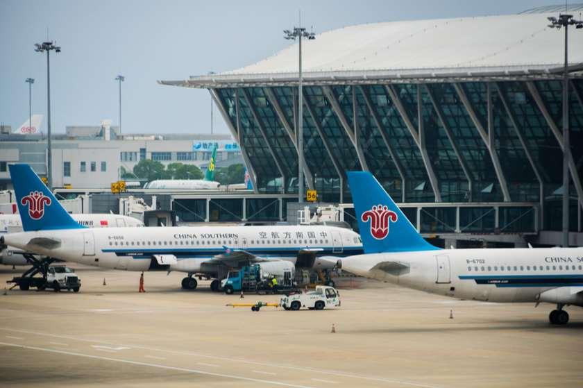 ჩინეთის ავიაკომპანიები