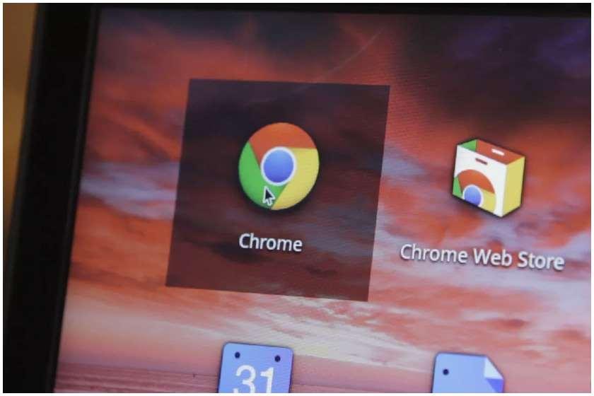 Google Chrome 73