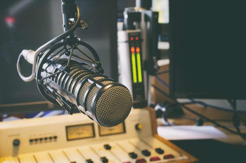რადიო