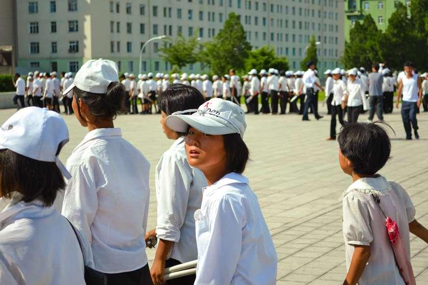 ჩრდილოოეთ კორეა