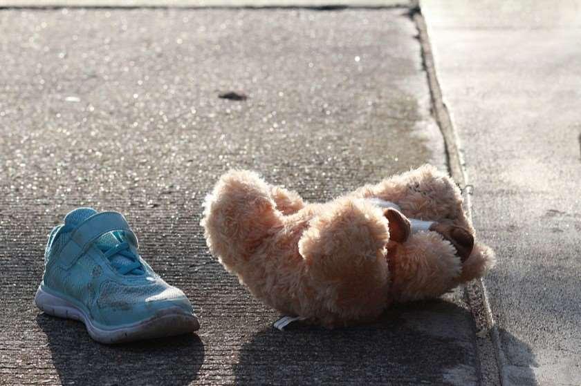 ბავშებზე ძალადობა