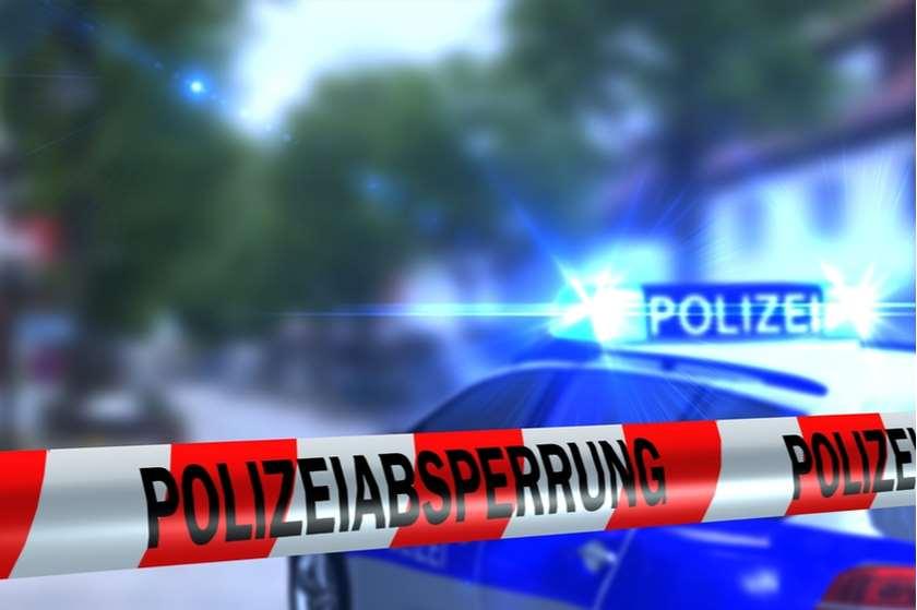 გერმანული პოლიცია