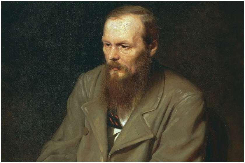 ფიოდორ დოსტოევსკი