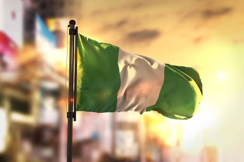 ნიგერიის დროშა