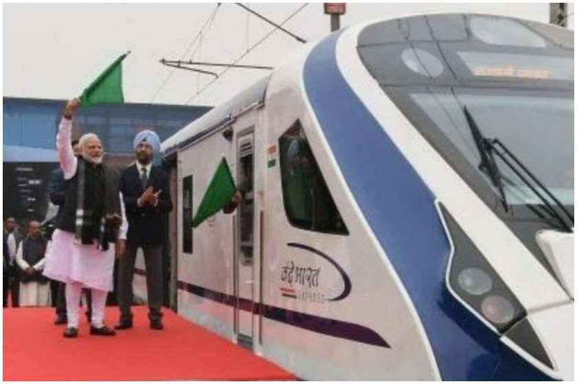 სწრაფი მატარებელი ინდოეთში