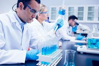 მეცნიერები