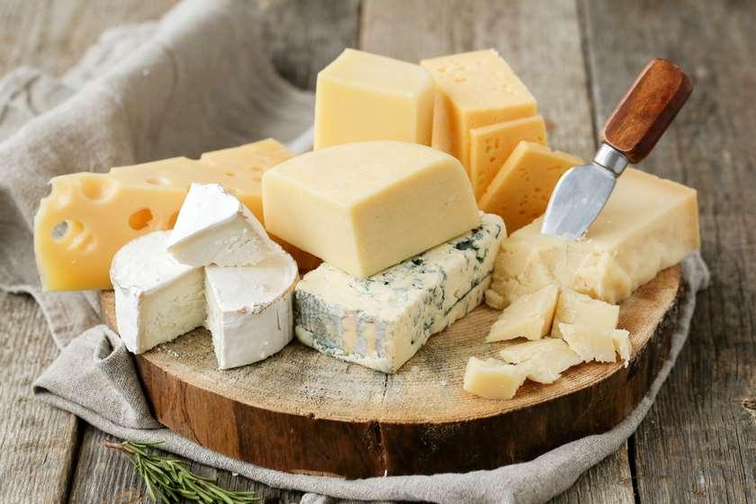 ყველი