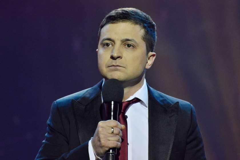 ვლადიმერ ზელენსკი