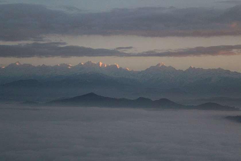 ჰიმალაის მთები