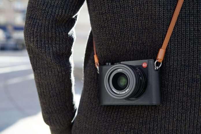 ფოტოაპარატი