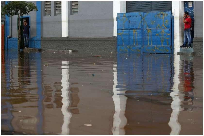 წყალდიდობა სან-პაულუში