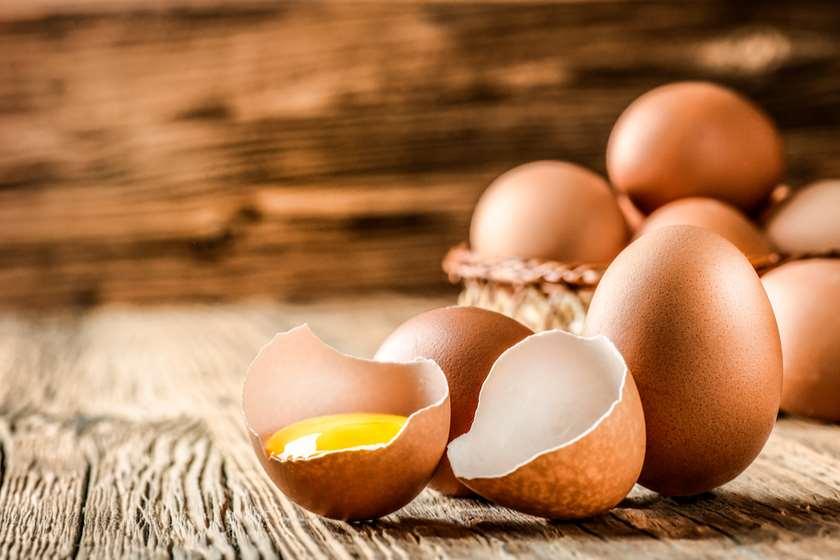 კვერცხის გული