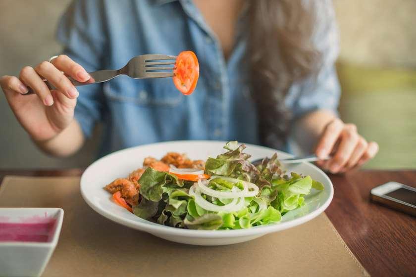 გგონია, რომ სწორად იკვებები? 8 ტყუილი სწორი კვების შესახებ | imedinews