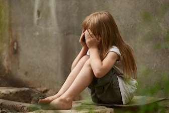 ბავშვებზე ძალადობა
