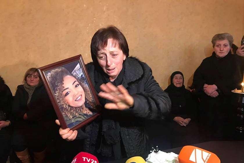 ბათუმში 29 წლის გოგო გარდაიცვალა. ოჯახი ექიმებს ადანაშაულებს