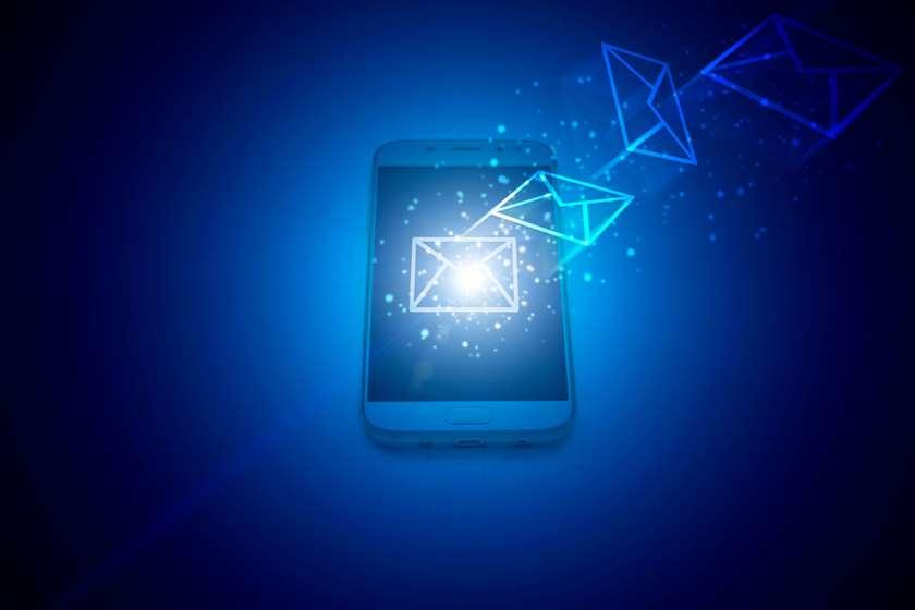 მოკლეტექსტური შეტყობინება SMS