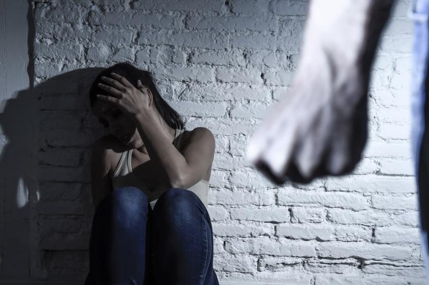 ოჯახში ძალადობა