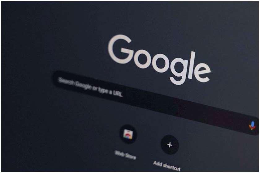 Google Chrome 74