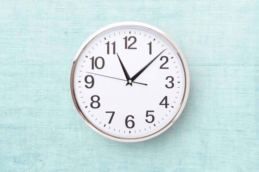 საათის გადაწევა