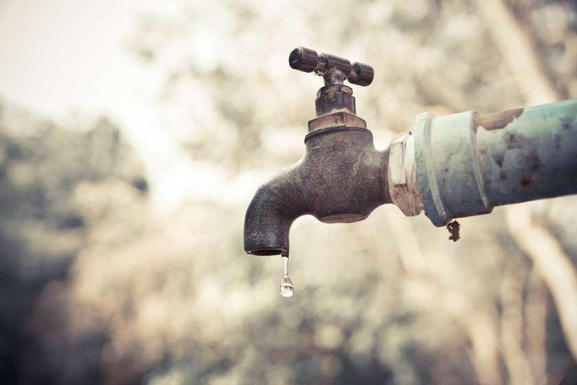 წყლის რესურსი