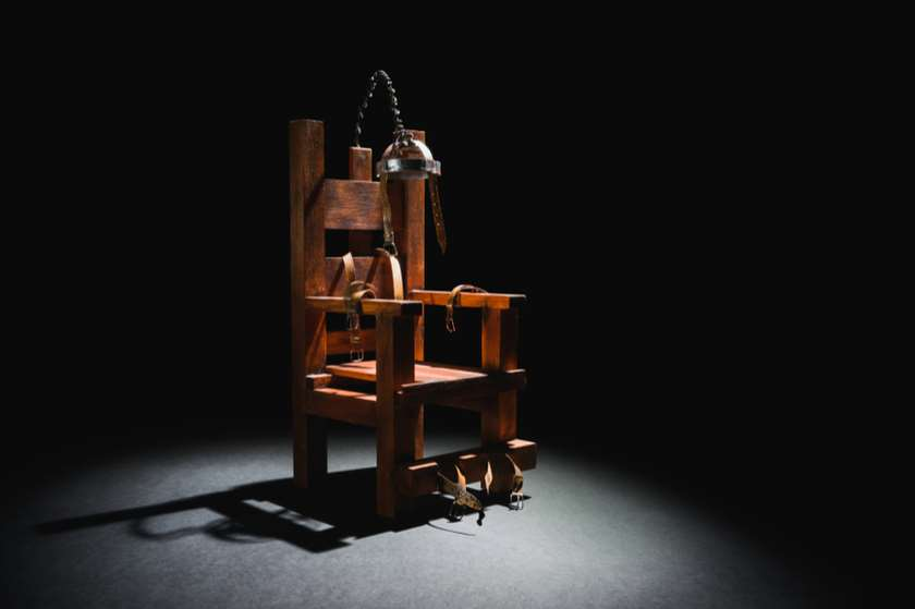 სიკვდილით დასჯა