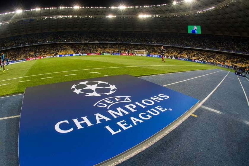 UEFA-ს ჩემპიონთა ლიგა