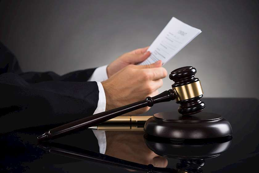 კანონის უზენაესობა