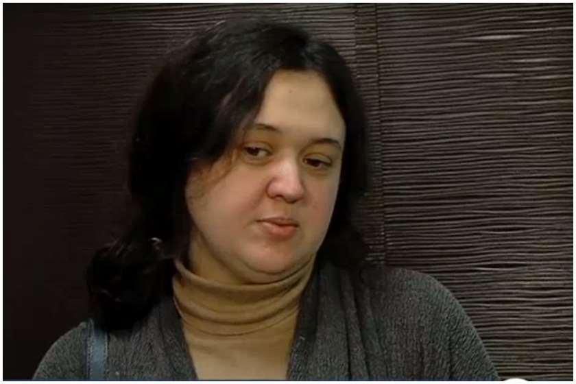 იულია სუსლიაკი