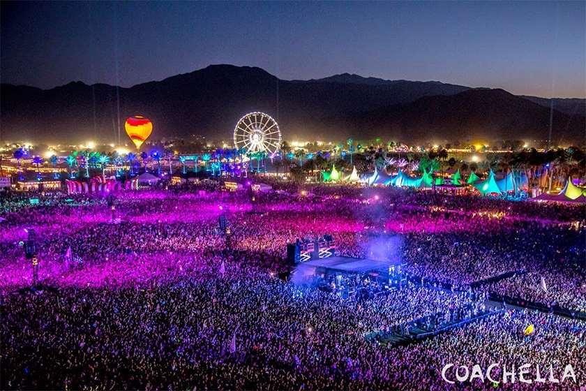 ფესტივალი Coachella