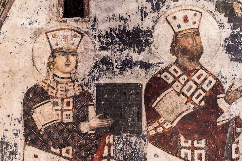 გამოიცანი საქართველოს მეფეები მეტსახელებითა და ეპითეტებით