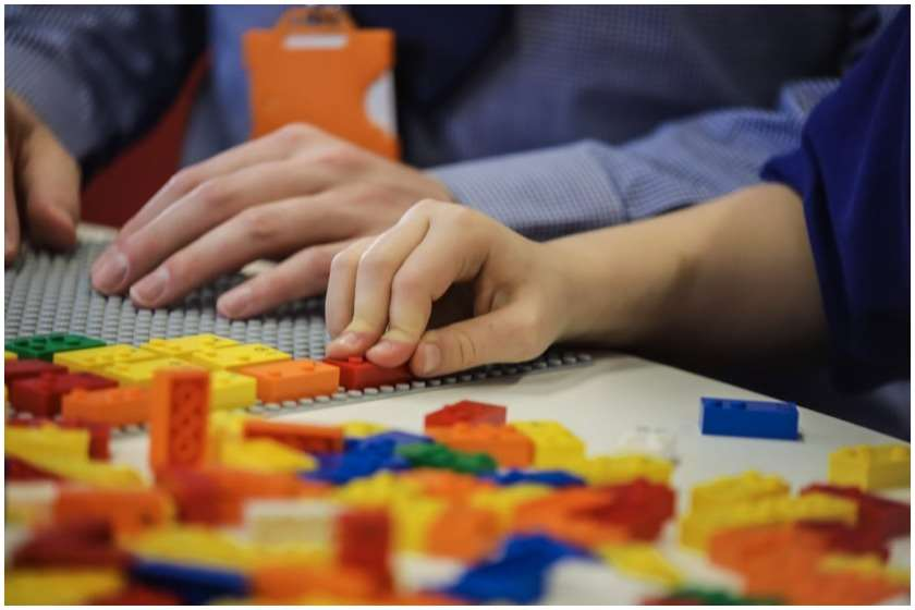 Lego ლეგო