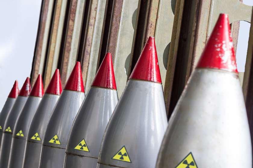 ბირთვული პროგრამა