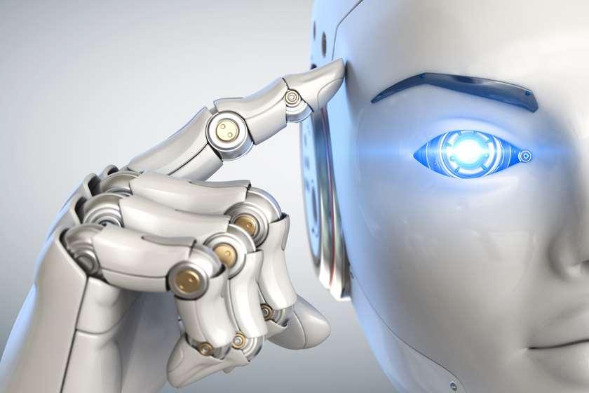 ხელოვნური ინტელექტი