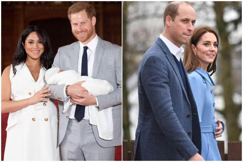 ბრიტანეთის სამეფო ოჯახის წევრები