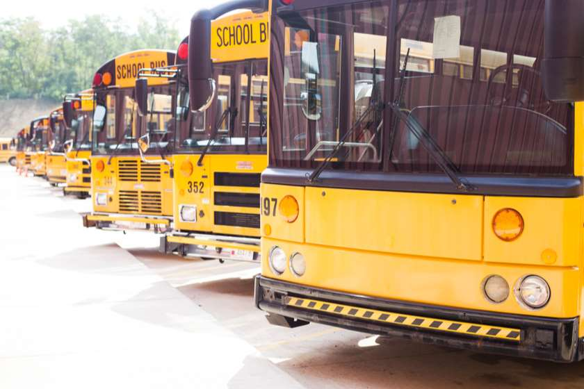ავტობუსები