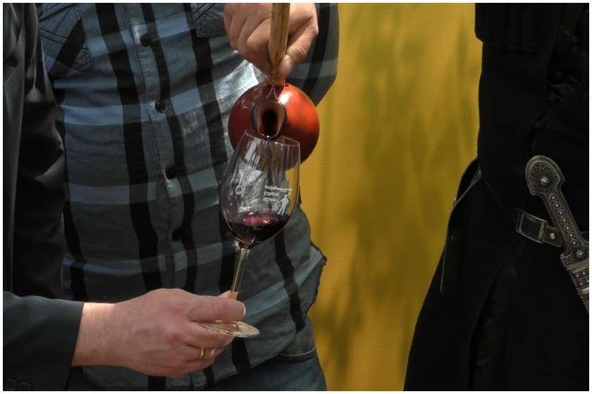 ახალი ღვინის ფესტივალი 2019