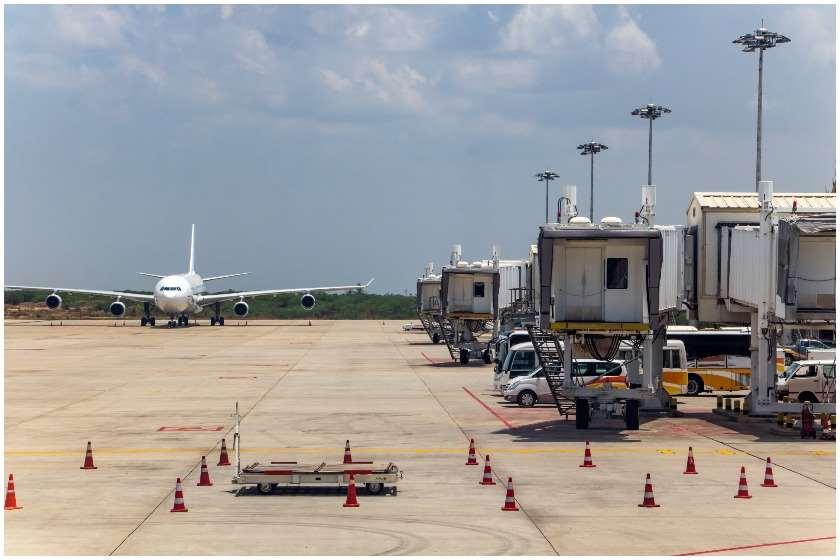 მიანმარის აეროპორტი